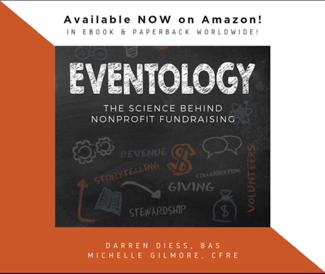 eventology book